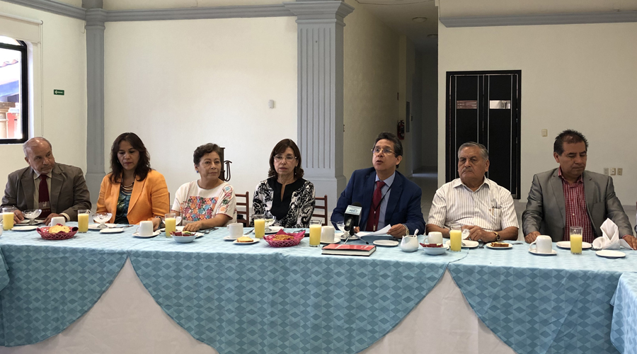 Oaxaca, sede de reunión internacional de medicina | El Imparcial de Oaxaca