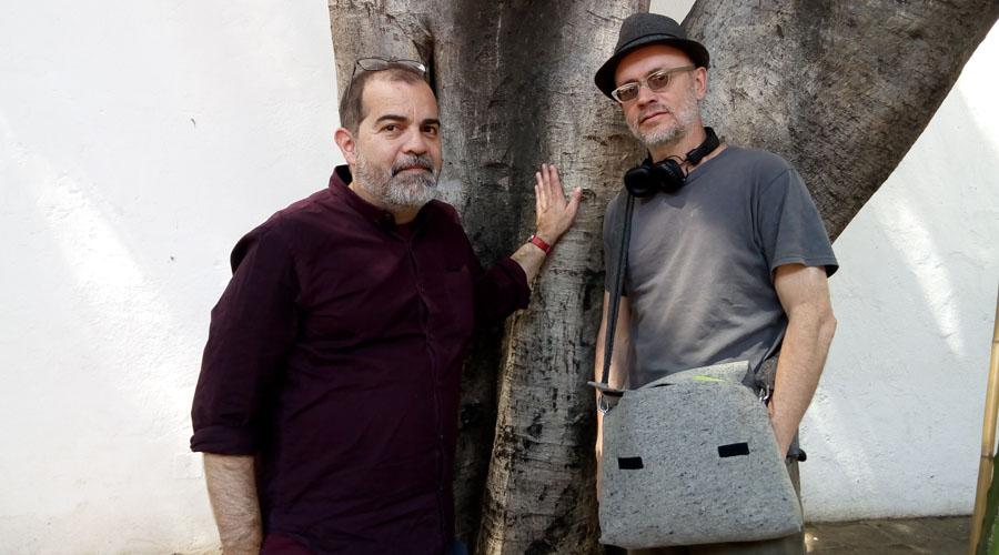 Artistas sonoros guían meditación colectiva   El Imparcial de Oaxaca