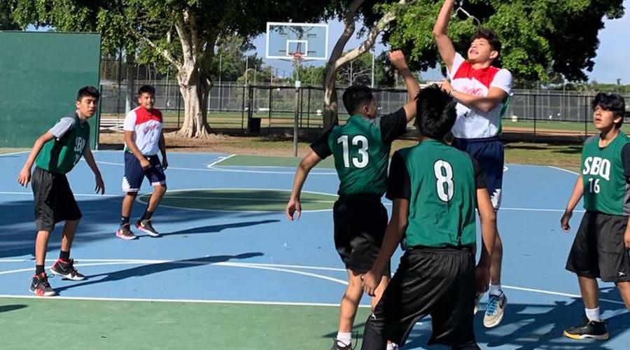 Copa Oaxaca, en los Ángeles | El Imparcial de Oaxaca