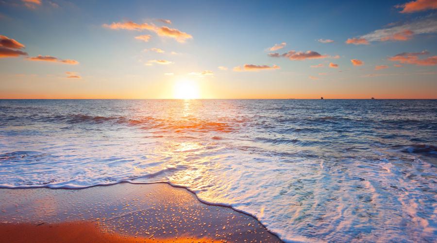 El mar es bueno para tu salud, lo asegura la ciencia | El Imparcial de Oaxaca