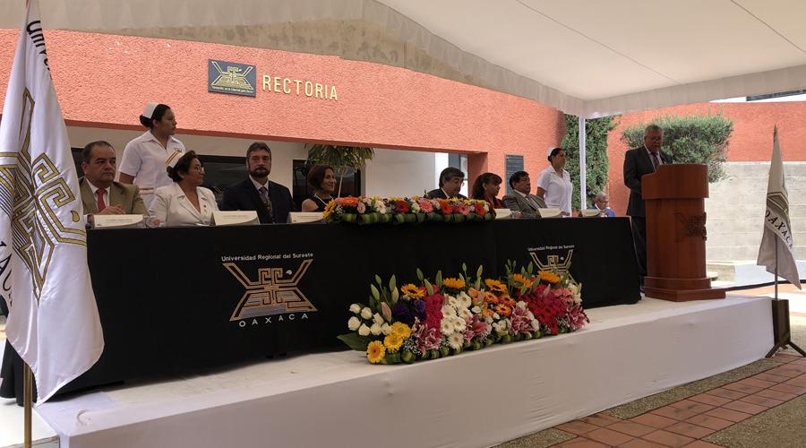 Requieren instituciones de mejora continua en Oaxaca | El Imparcial de Oaxaca