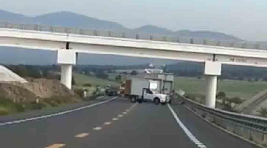 Continúan los asaltos en la súper carretera Cuacnopalan-Oaxaca   El Imparcial de Oaxaca