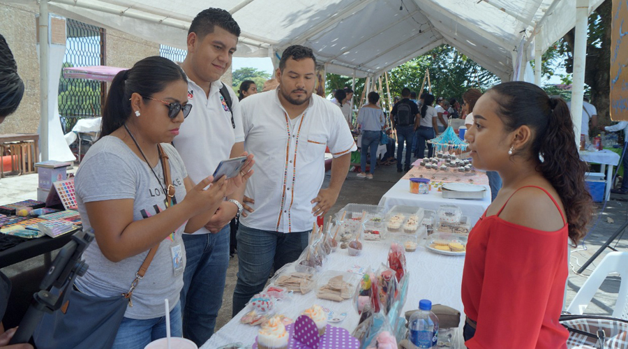 """Un éxito la primer """"Emprende Fest"""" en Tuxtepec   El Imparcial de Oaxaca"""