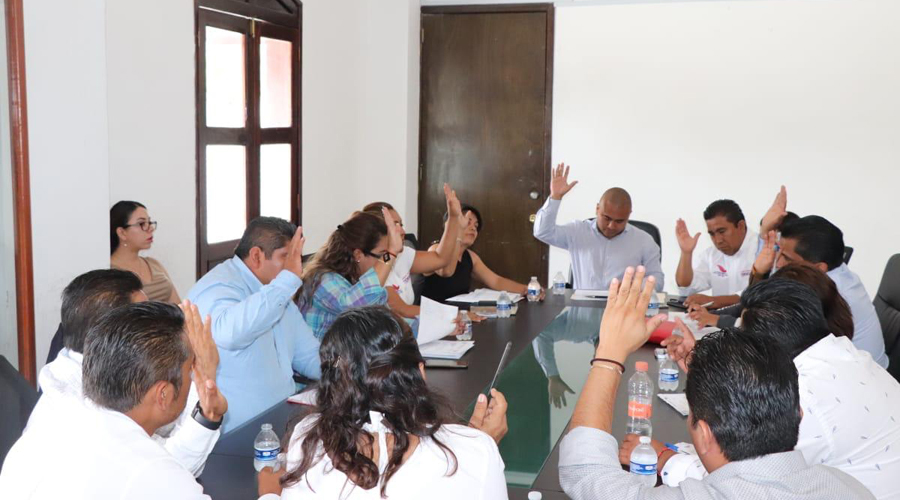 Aprueba cabildo de Santa Lucía del Camino programa de descuento en predial | El Imparcial de Oaxaca