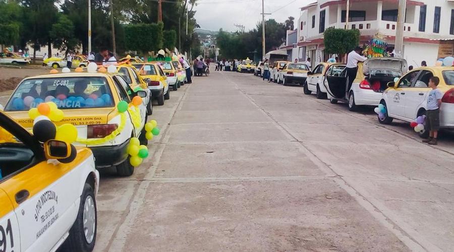 Mototaxis afectan al transporte legal de la Mixteca de Oaxaca | El Imparcial de Oaxaca
