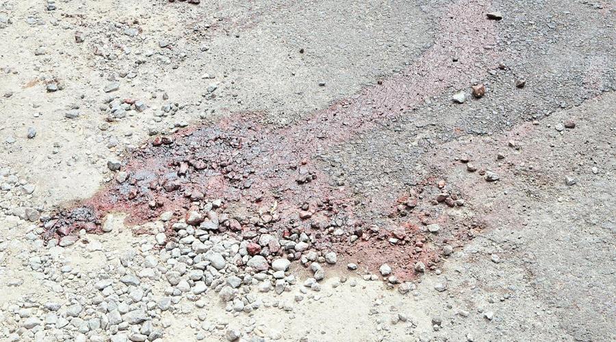 Ejecutan a hombre en San Pedro Totolápam | El Imparcial de Oaxaca