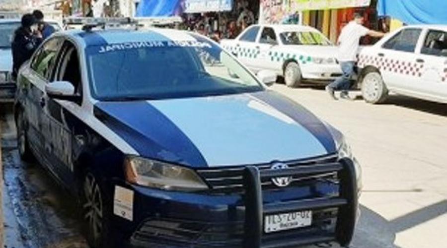 Motociclistas ebrios huyen de la policía en Huajuapan   El Imparcial de Oaxaca