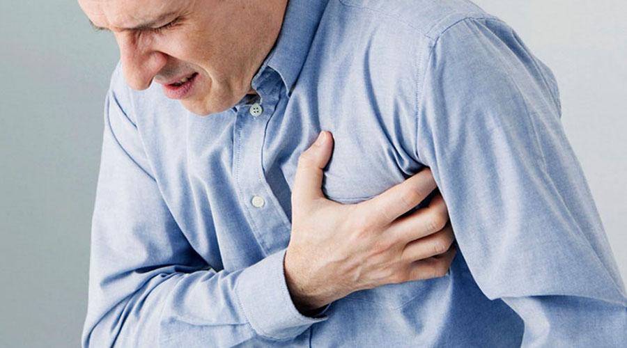 Cada día más jóvenes sufren infartos al corazón   El Imparcial de Oaxaca