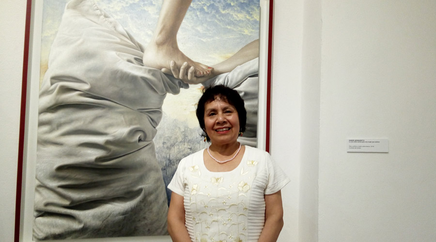 En el INBAL no ha habido despidos masivos: Lucina Jiménez   El Imparcial de Oaxaca