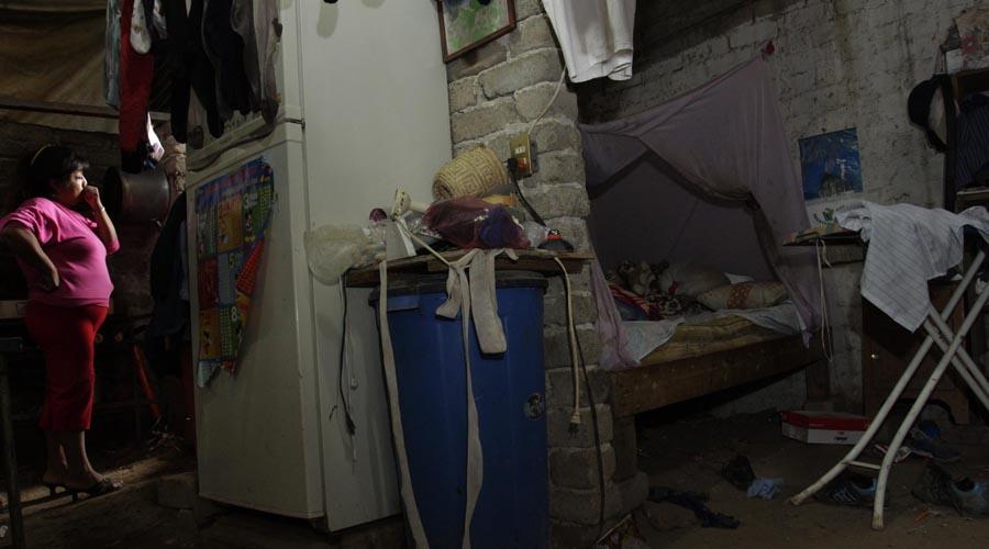 Crece pobreza 4.6% en 10 años en Oaxaca | El Imparcial de Oaxaca