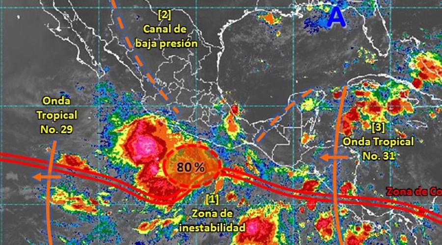Reportan daños por lluvias en Matías Romero | El Imparcial de Oaxaca