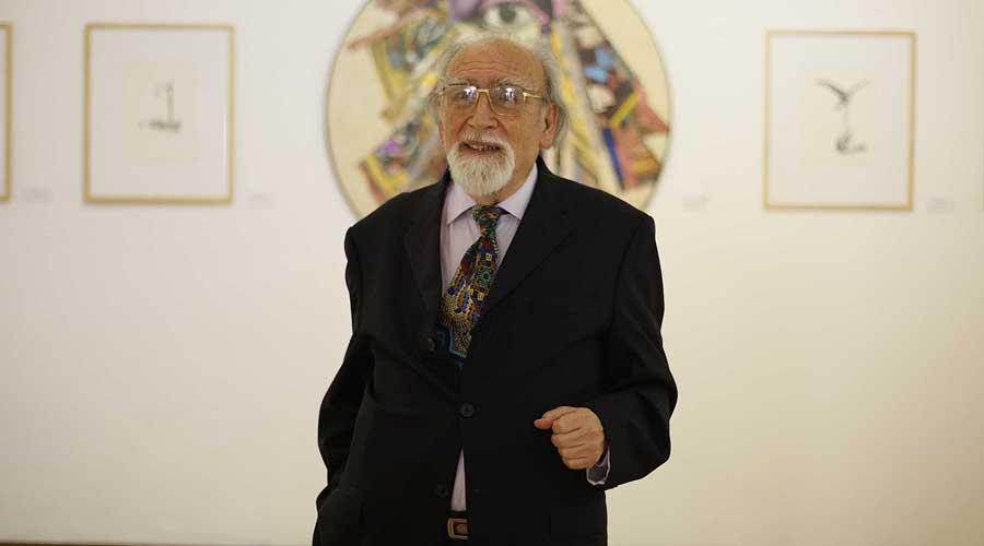 Ludwig Zeller: su largo exilio culminó | El Imparcial de Oaxaca