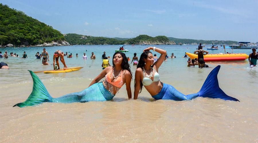 Miss Mermaid México regresa a Huatulco   El Imparcial de Oaxaca
