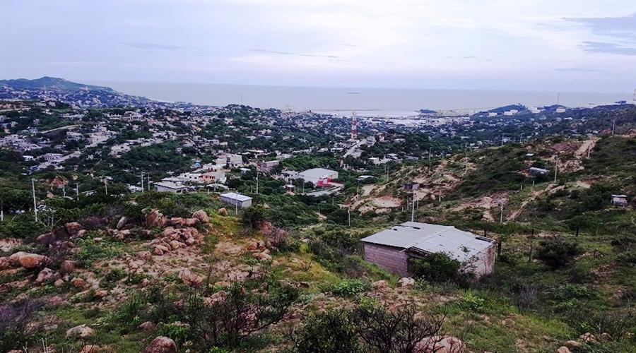 Nuevos asentamientos acaban con las reservas naturales | El Imparcial de Oaxaca