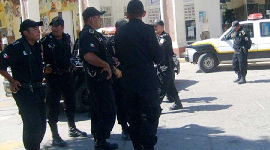 Mujer es víctima de robo por su expareja en la Mixteca | El Imparcial de Oaxaca