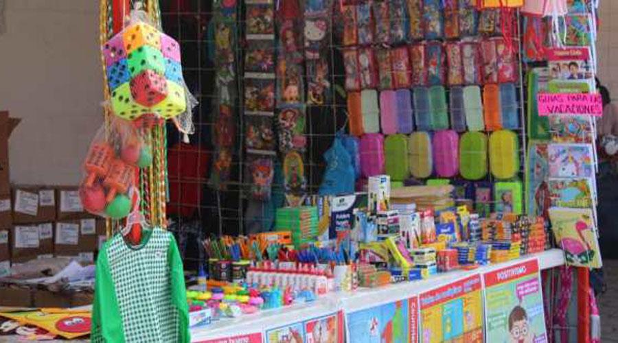 Promueven Feria de  Regreso a Clases 2019 en Huajuapan de León, Oaxaca   El Imparcial de Oaxaca