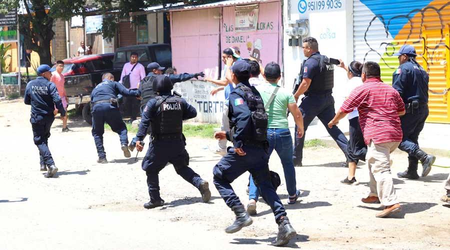 Se divide oposición en San Jacinto Amilpas | El Imparcial de Oaxaca