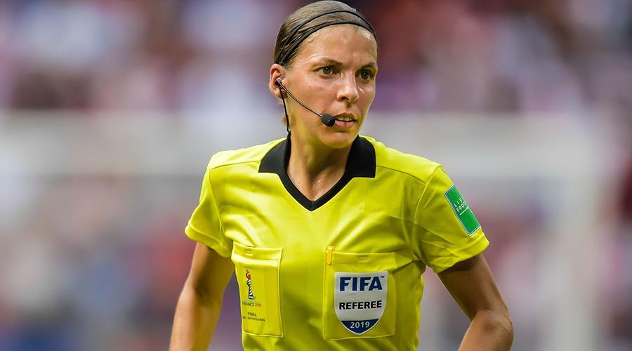 Por primera vez en la historia una mujer arbitrará la Supercopa de Europa | El Imparcial de Oaxaca