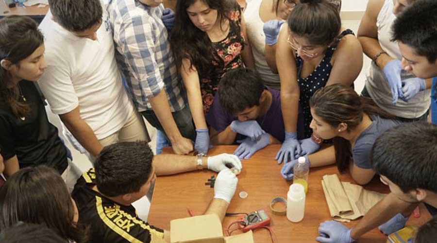 Oaxaca, sede del proyecto Clubes de Ciencias México | El Imparcial de Oaxaca