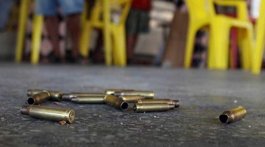 Sujetos armados entran a una fonda y rafaguean a la dueña | El Imparcial de Oaxaca