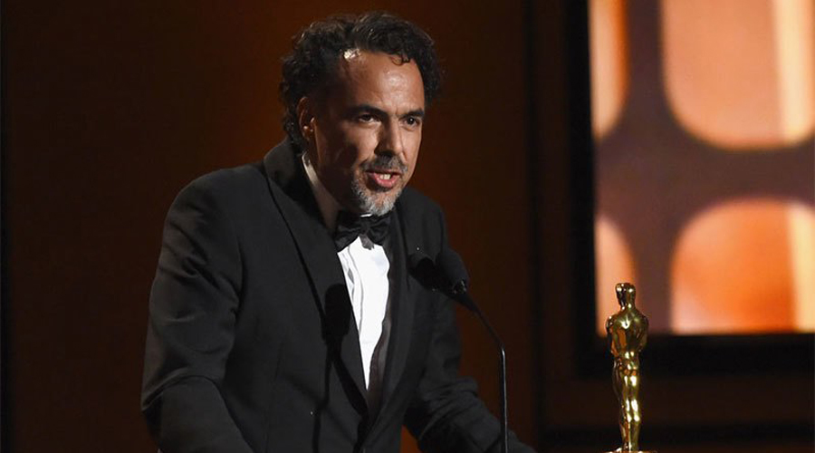 Iñárritu afirma que los servicios de streaming matarán el cine   El Imparcial de Oaxaca