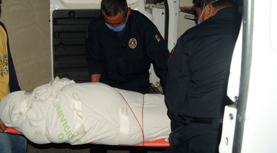 Dos ejecutados en menos de 24 horas en la Cuenca | El Imparcial de Oaxaca