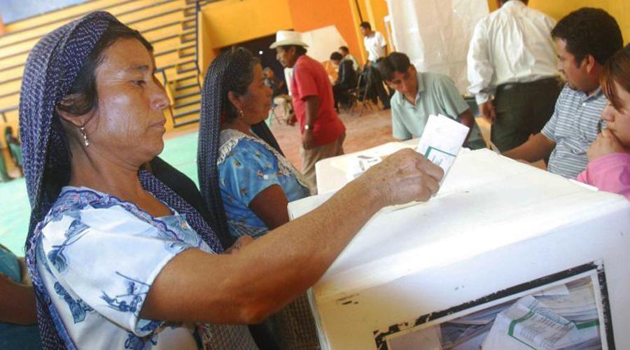 Oaxaca elevó su participación en elecciones 2018 | El Imparcial de Oaxaca