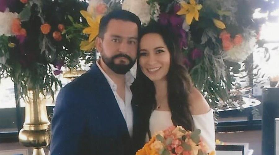 Eduardo y Viridiana formalizan su noviazgo | El Imparcial de Oaxaca