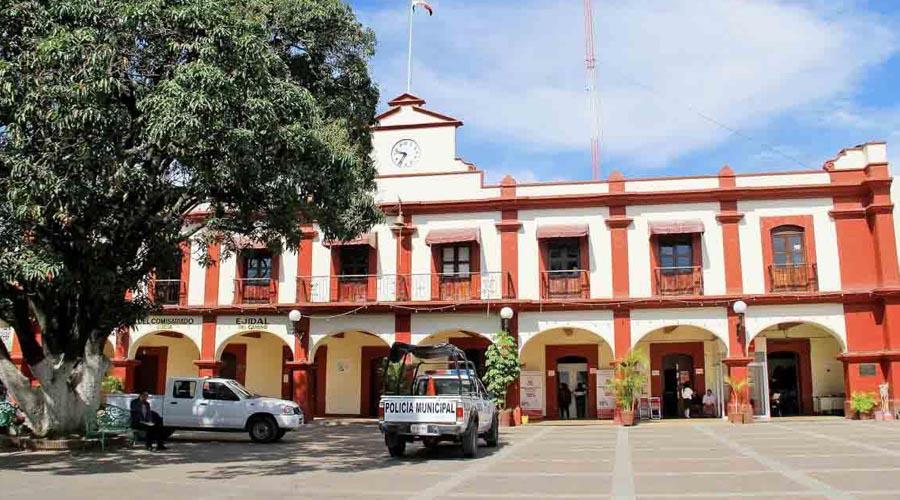 Anuncia Santa Lucía convocatoria para Señorita América 2019   El Imparcial de Oaxaca