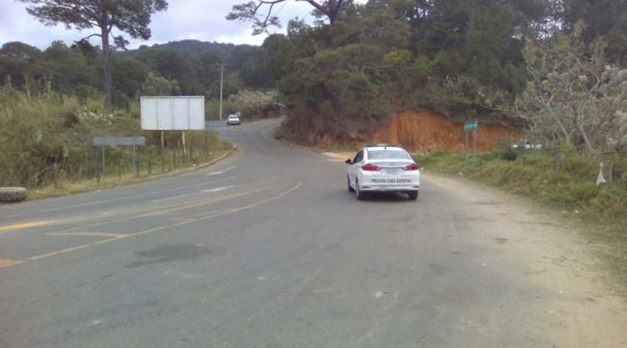 Yaitepec retira bloqueo carretero | El Imparcial de Oaxaca