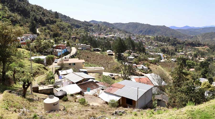 Pide Ayutla intervención de Olga Sánchez Cordero | El Imparcial de Oaxaca