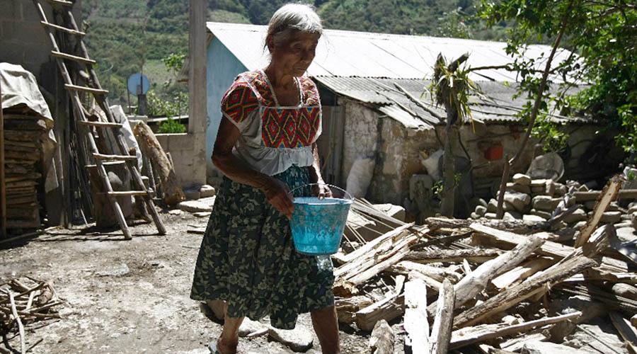 Coneval revierte el crecimiento de la pobreza en Oaxaca | El Imparcial de Oaxaca