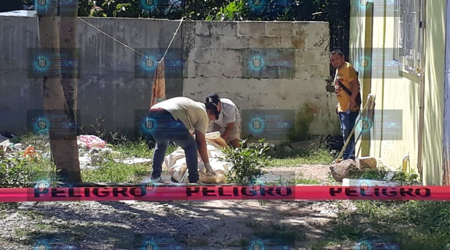 Hallan a hombre putrefacto en Matías Romero | El Imparcial de Oaxaca
