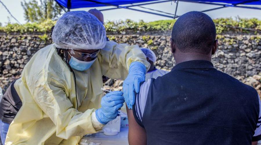 Brote de sarampión ataca a la República Democrática del Congo   El Imparcial de Oaxaca