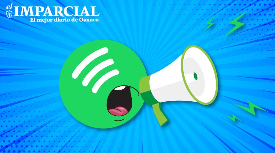 El futuro de Spotify no está en la música en streaming | El Imparcial de Oaxaca