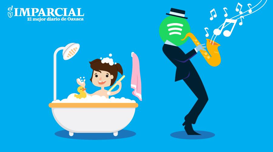 Las nuevas funciones que tendrá el plan familiar de Spotify | El Imparcial de Oaxaca