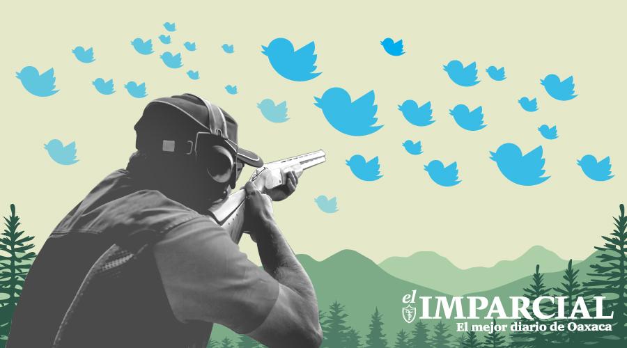 Twitter refuerza su filtro para eliminar mensajes directos | El Imparcial de Oaxaca