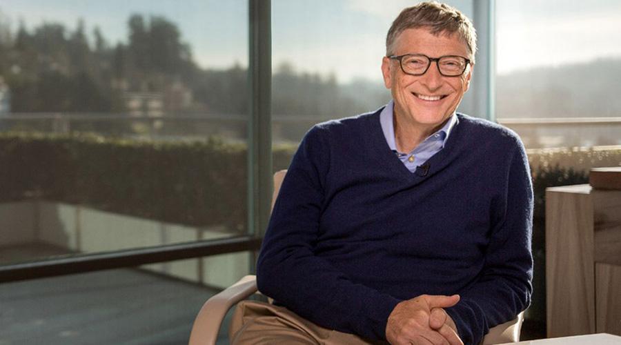 Documental de Netflix relatará vida y éxito de Bill Gates | El Imparcial de Oaxaca