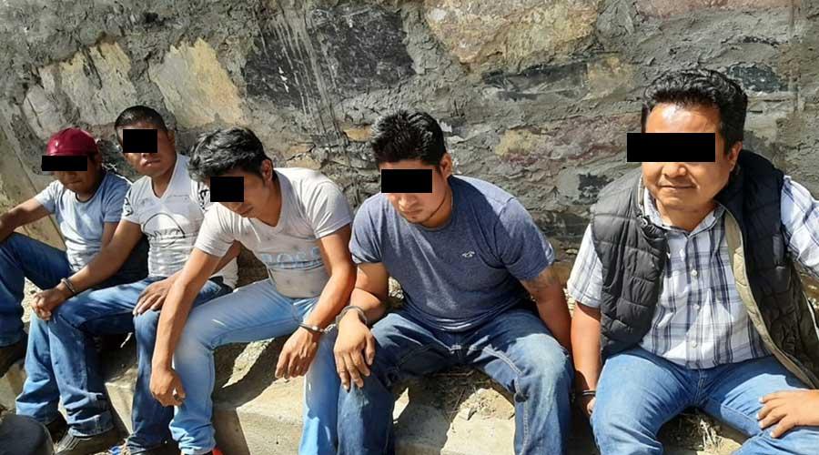 Candidato de Unidad en Mazatlán será consignado | El Imparcial de Oaxaca