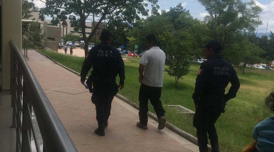 Al CERESO de Miahuatlán por muerte de su paisano | El Imparcial de Oaxaca