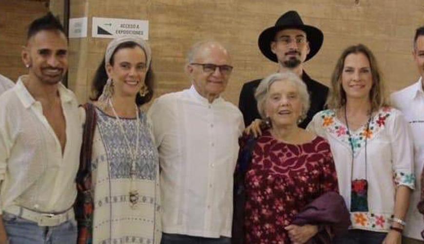 Conoce Beatriz Gutiérrez archivo histórico de Oaxaca | El Imparcial de Oaxaca