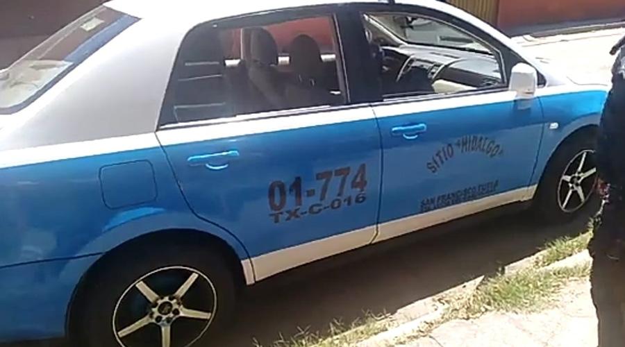Taxista violenta a tres jovencitas en El Rosario   El Imparcial de Oaxaca