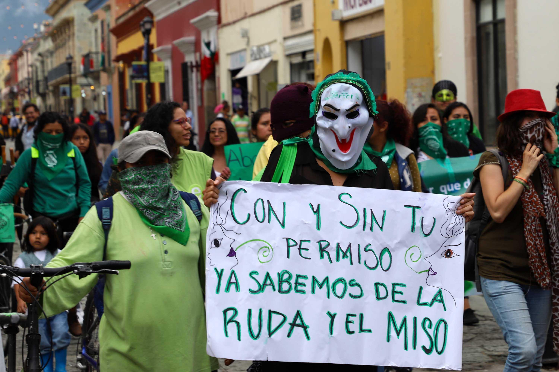 Al año, se realizan 9 mil abortos en Oaxaca | El Imparcial de Oaxaca