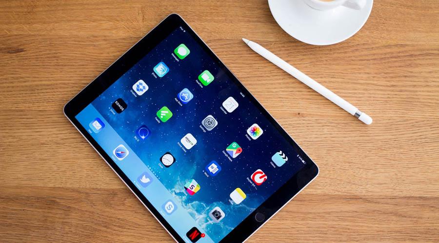 Filtran imagen del nuevo iPad Pro | El Imparcial de Oaxaca