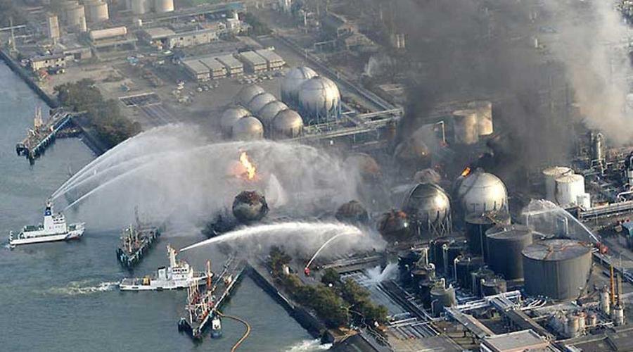 Japón podría tirar al mar agua con radiación de Fukushima | El Imparcial de Oaxaca