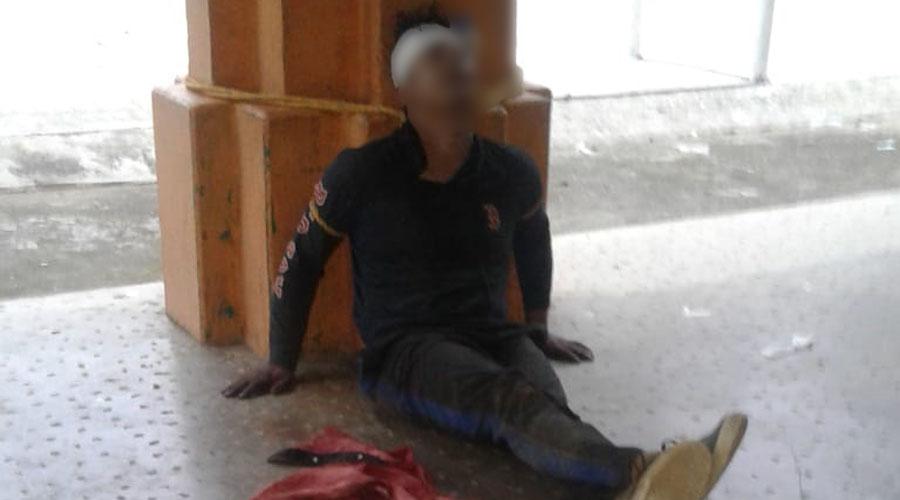 Son acusados de atentado armado en Xanica   El Imparcial de Oaxaca