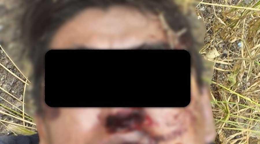 Sin identificar a sujeto atropellado en la carretera federal 190 Oaxaca-Istmo | El Imparcial de Oaxaca