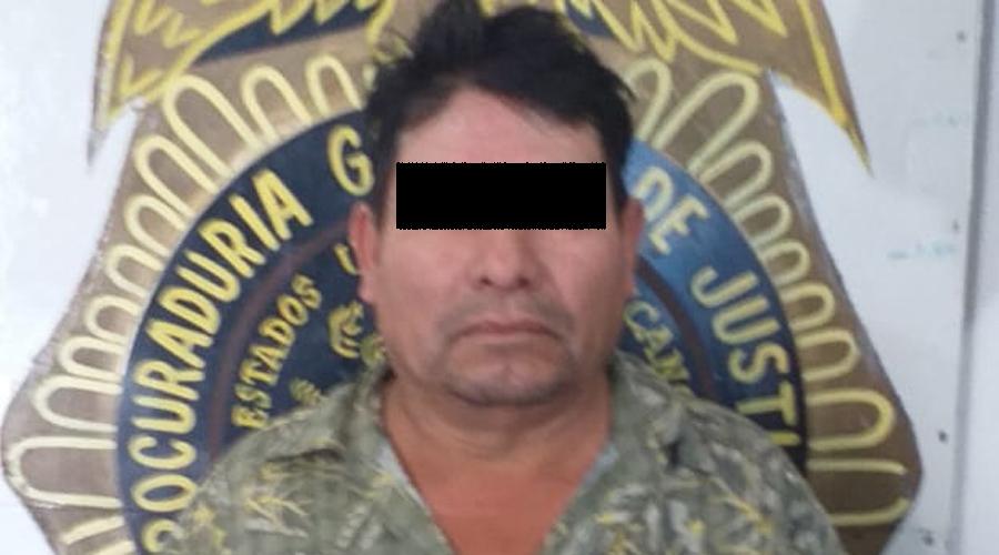 Libre al prescribir orden de aprehensión | El Imparcial de Oaxaca