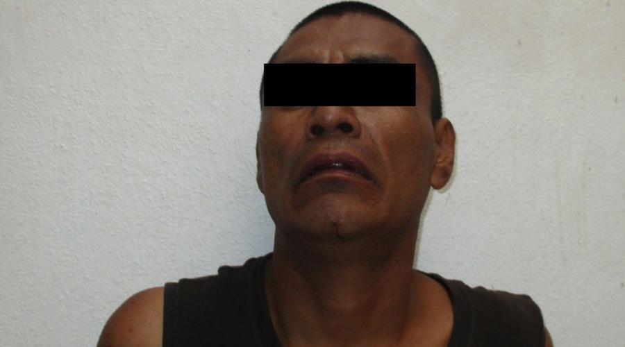Ante el Ministerio Público por abuso sexual | El Imparcial de Oaxaca