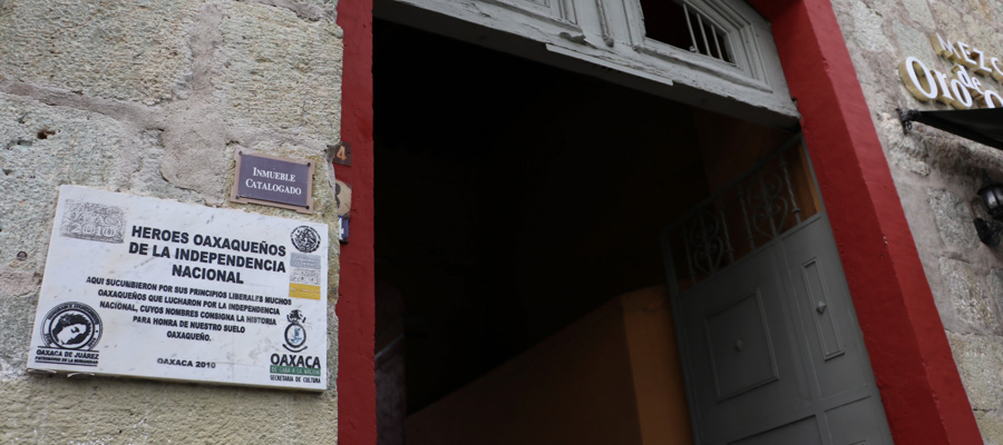 Oaxaca: una plaza codiciada en la Independencia | El Imparcial de Oaxaca